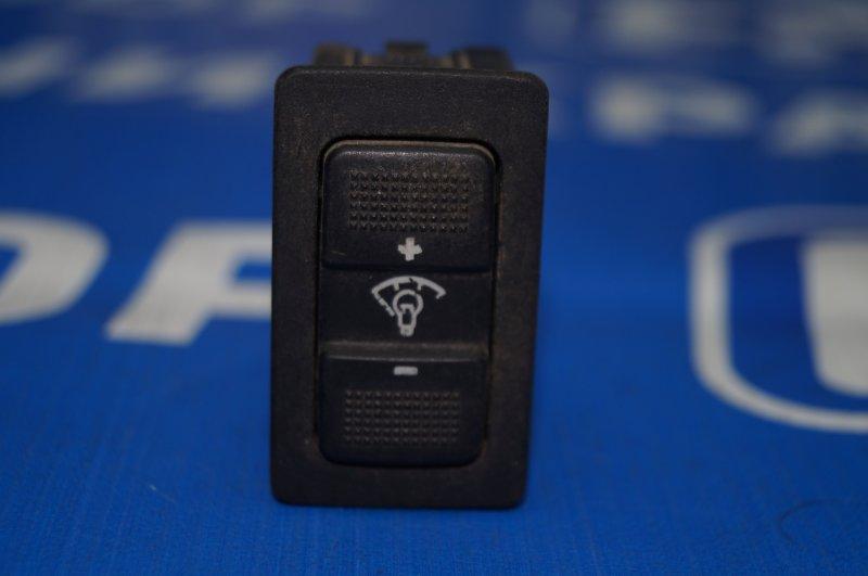 Кнопка освещения панели приборов Ford Maverick 2001 (б/у)