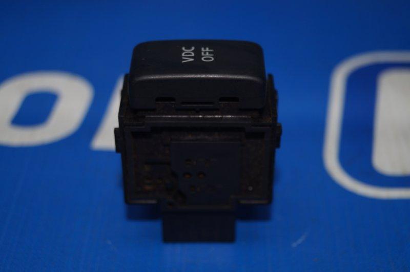 Кнопка Infiniti (б/у)