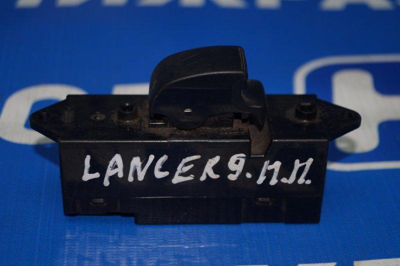 Кнопка стеклоподъемника Mitsubishi Lancer 9 CS/CLASSIC 2003 передняя правая (б/у)