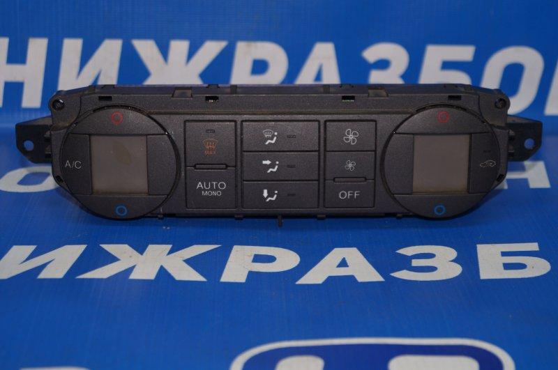Блок управления климатической установкой Ford Focus 2 2005 (б/у)