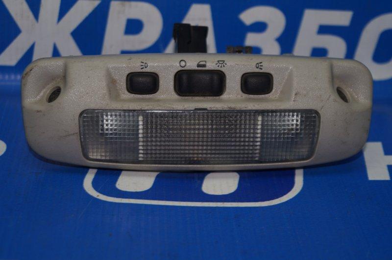 Плафон салонный Ford Focus 2 передний (б/у)