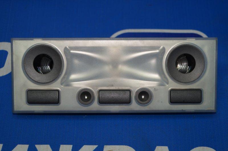 Плафон салонный Bmw 7-Серия E65/E66 2001 передний (б/у)