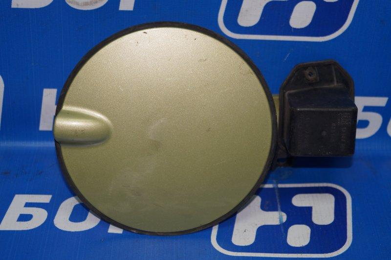 Лючок бензобака Opel Corsa D 2006 (б/у)