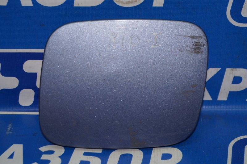 Лючок бензобака Kia Rio 1 DC 2001 (б/у)