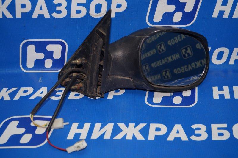 Зеркало электрическое Lifan Smily 320 2008 правое (б/у)