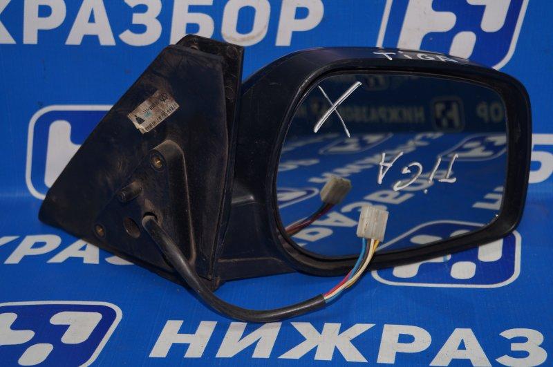 Зеркало электрическое Chery Tiggo T11 2005 правое (б/у)