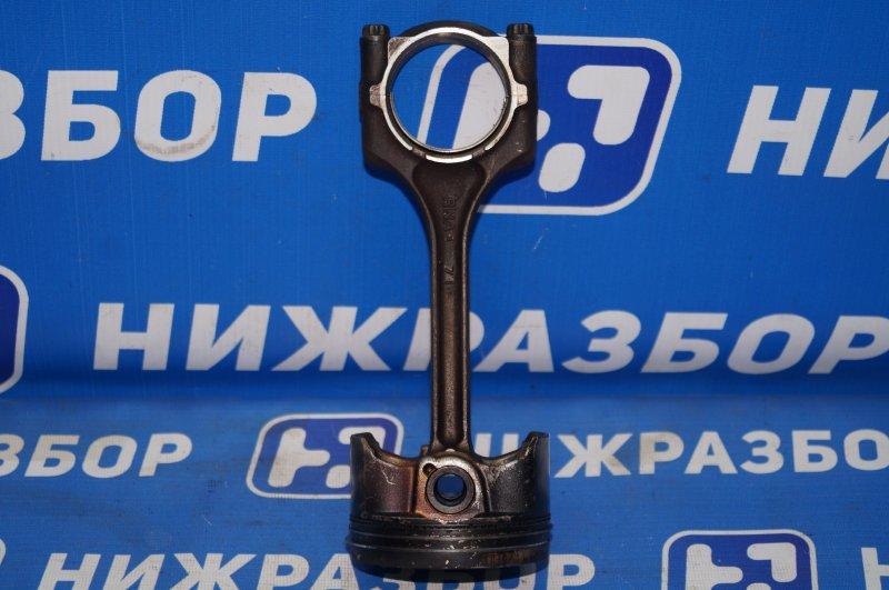 Поршень с шатуном Honda Civic 4D 1.8 2006 (б/у)