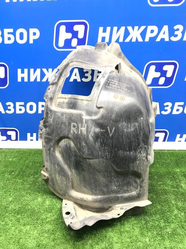 Локер Mercedes Glc передний правый (б/у)