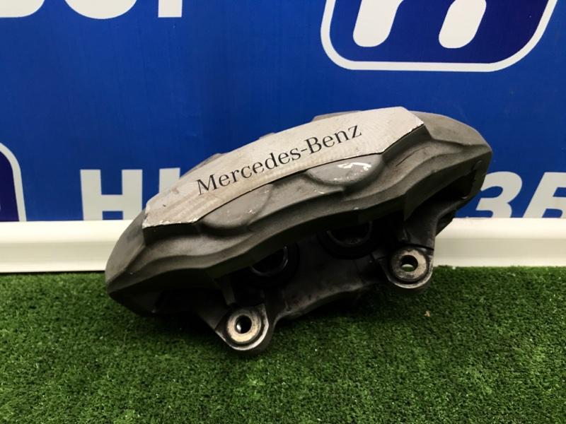 Суппорт Mercedes Glc передний правый (б/у)