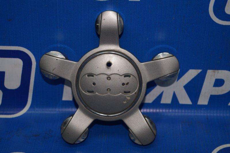 Колпак декор. легкосплавного диска Audi A3 8P 1.4 (CAX) 2008 (б/у)