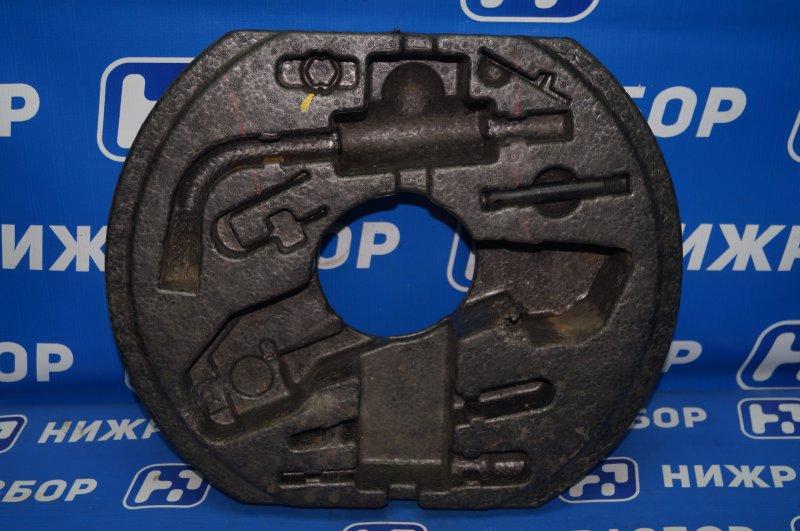 Ящик для инструментов Audi A3 8P 1.4 (CAX) 2008 (б/у)