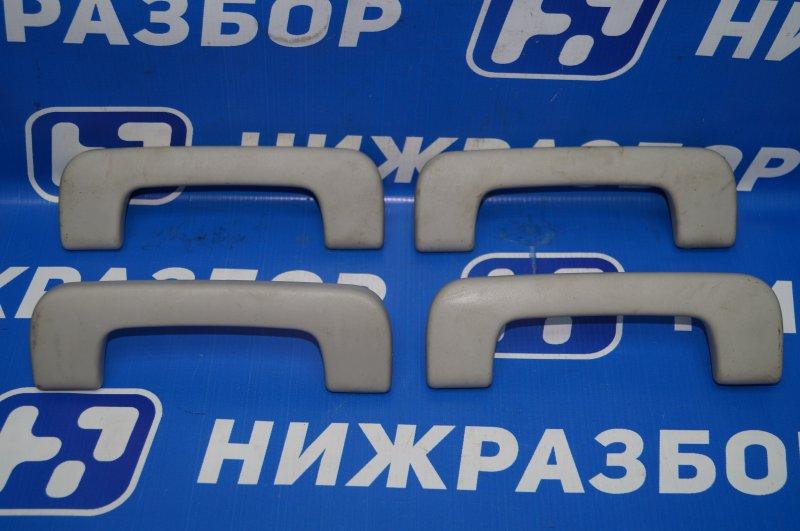 Ручка внутренняя потолочная Audi A3 8P 1.4 (CAX) 2008 (б/у)