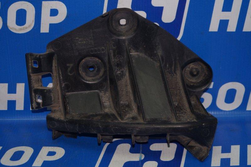Направляющая бампера Audi A3 8P 1.4 (CAX) 2008 задняя правая (б/у)