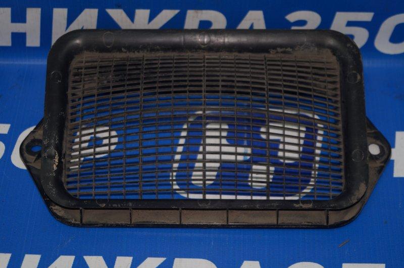 Воздухозаборник (внутри) Audi A3 8P 1.4 (CAX) 2008 (б/у)