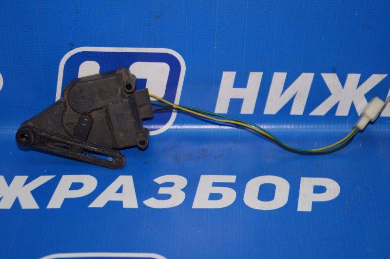 Моторчик заслонки печки Lifan Smily 320 2008 (б/у)