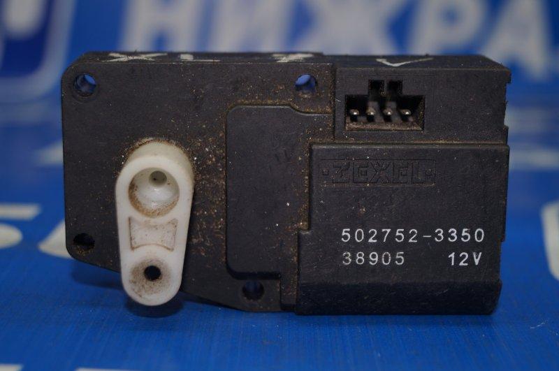 Моторчик заслонки печки Subaru Forester KH 2008 (б/у)