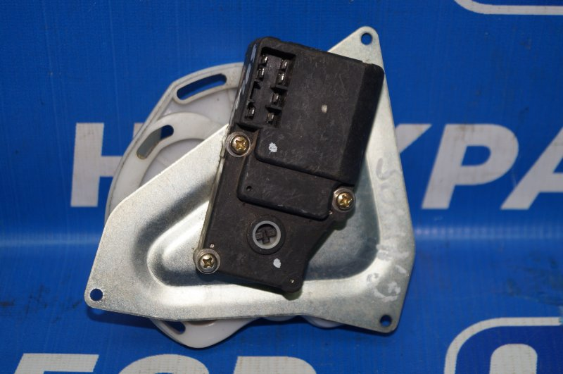 Моторчик заслонки печки Lifan Solano 620 2010 (б/у)
