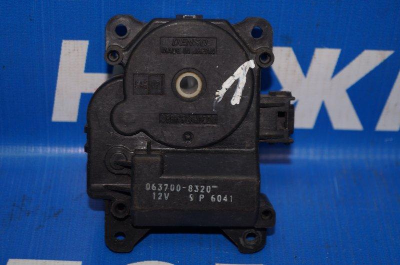 Моторчик заслонки печки Toyota Rav 4 A30 2006 (б/у)