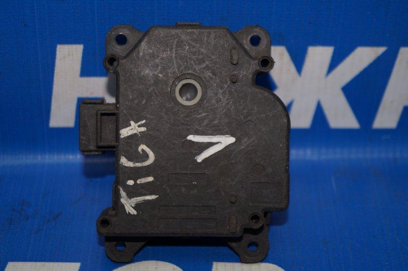 Моторчик заслонки печки Chery Tiggo T11 2005 (б/у)