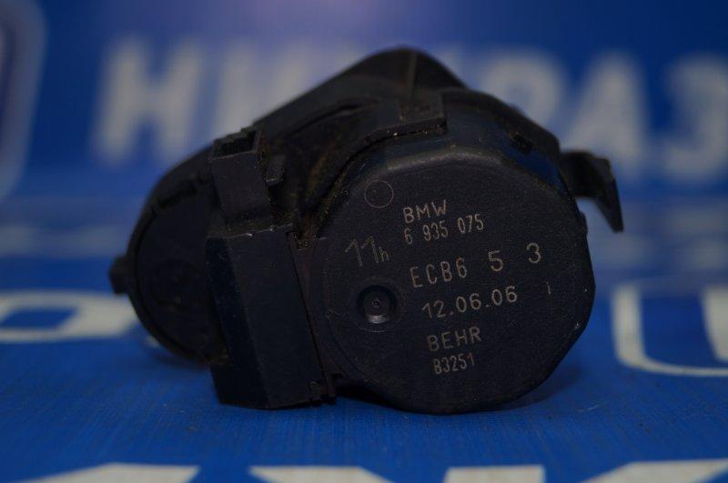 Моторчик заслонки печки Bmw 7-Серия E65/E66 4.8 N62B48 (б/у)