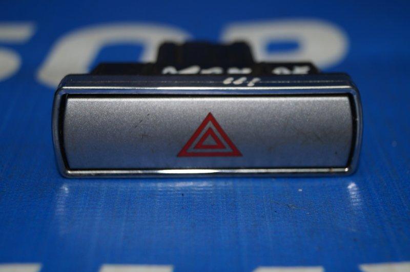 Кнопка аварийной сигнализации Ford Mondeo 3 2000 (б/у)