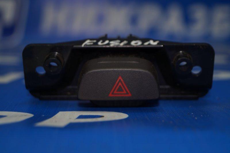 Кнопка аварийной сигнализации Ford Focus 2 (б/у)
