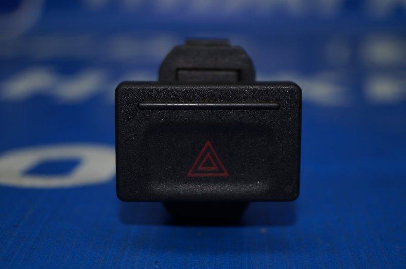 Кнопка аварийной сигнализации Chery Amulet A15 2006 (б/у)