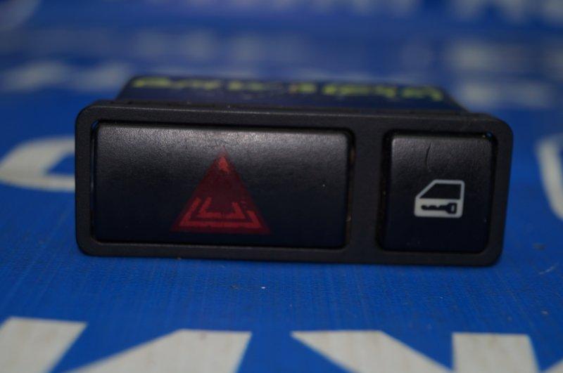 Кнопка аварийной сигнализации Bmw 3-Серия E46 1998 (б/у)
