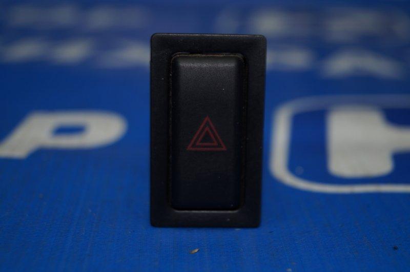Кнопка аварийной сигнализации Mazda Demio 2000 (б/у)