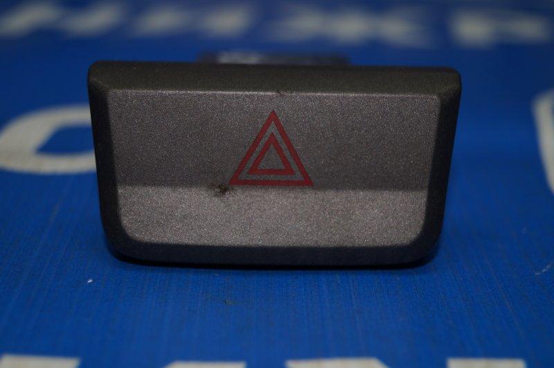 Кнопка аварийной сигнализации Hyundai Accent 2 2000 (б/у)