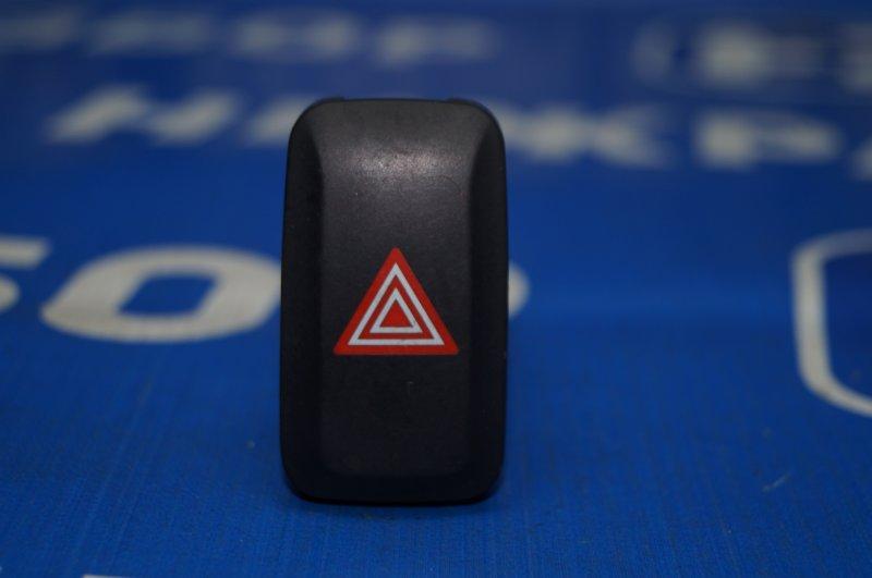 Кнопка аварийной сигнализации Kia Rio 3 QB 2011 (б/у)