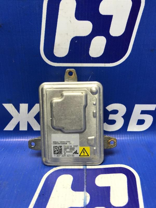 Блок розжига Kia Sorento 2 передний (б/у)