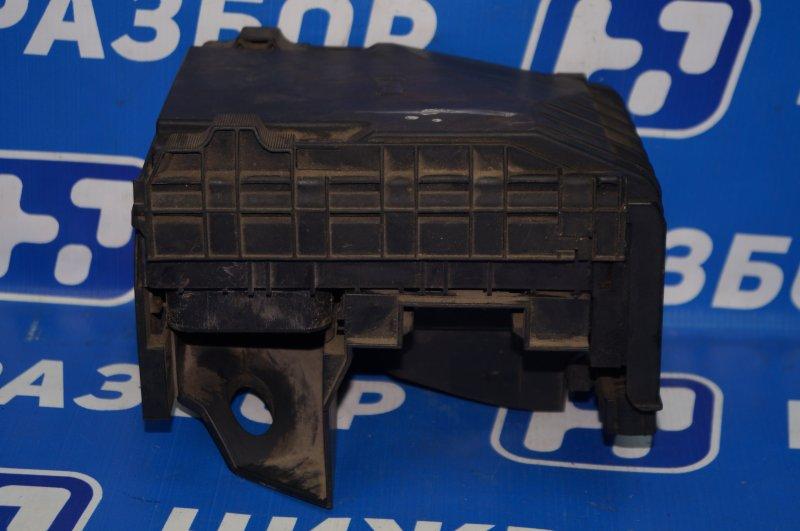 Блок предохранителей Audi A3 8P 1.4 (CAX) 2008 (б/у)