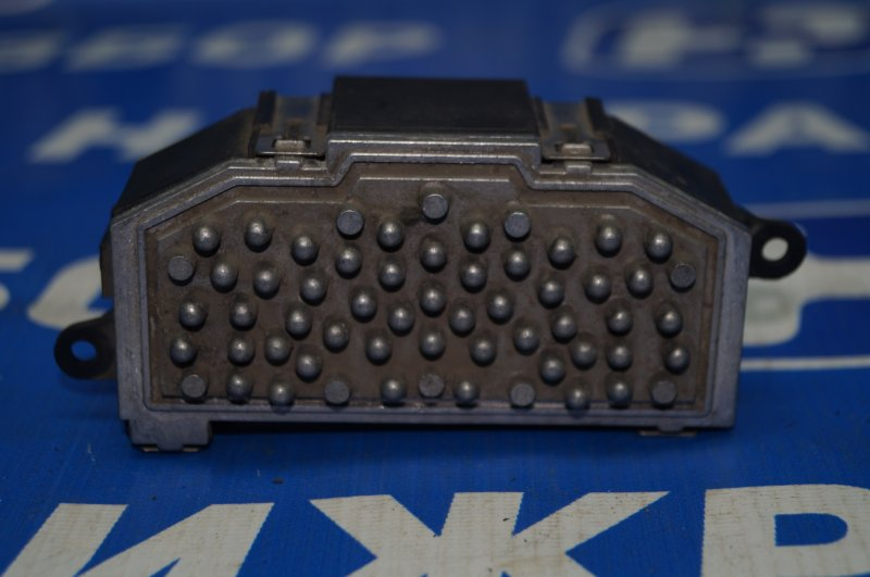 Резистор отопителя Audi A3 8P 1.4 (CAX) 2008 (б/у)