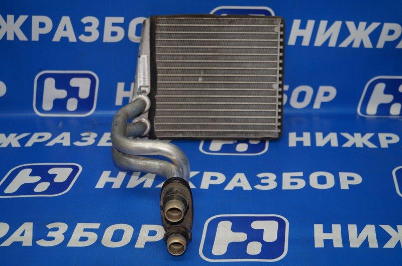Радиатор отопителя Audi A3 8P 1.4 (CAX) 2008 (б/у)