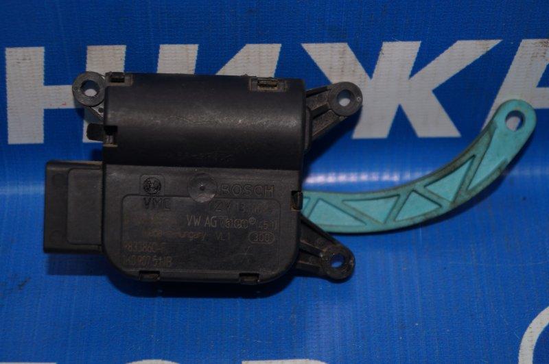 Моторчик заслонки печки Audi A3 8P 1.4 (CAX) 2008 (б/у)