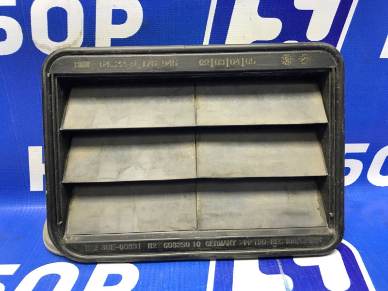 Решетка вентиляционная Bmw 3-Серия F30/F31 (б/у)