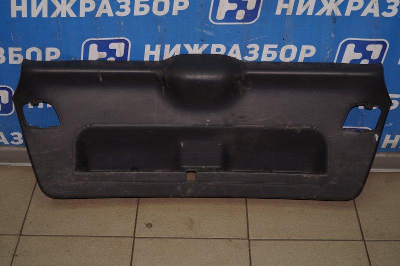 Обшивка двери багажника Audi A3 8P 1.4 (CAX) 2008 (б/у)
