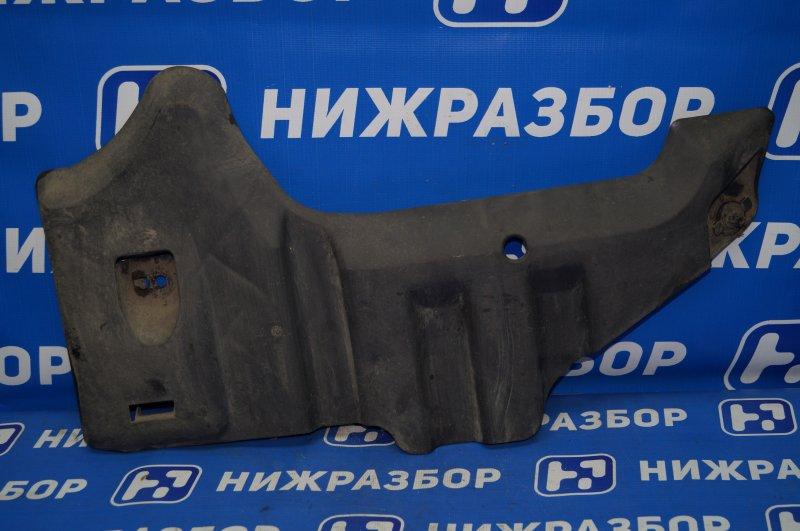 Пыльник (кузов наружные) Audi A3 8P 1.4 (CAX) 2008 задний (б/у)