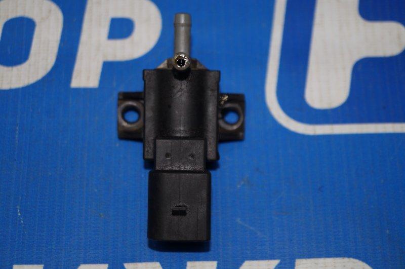 Клапан электромагнитный Audi A3 8P 1.4 (CAX) 2008 (б/у)