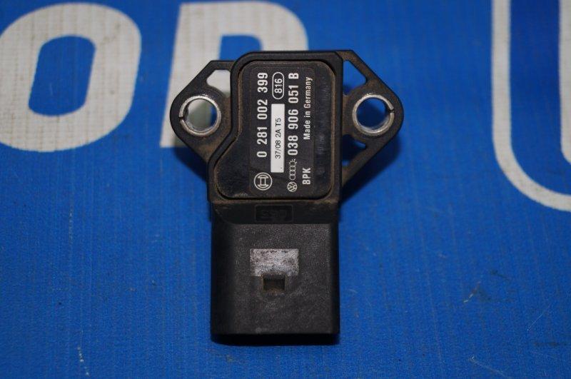 Датчик абсолютного давления Audi A3 8P 1.4 (CAX) 2008 (б/у)