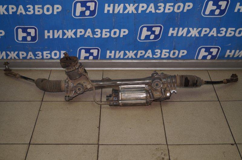 Рейка рулевая Audi A3 8P 1.4 (CAX) 2008 (б/у)