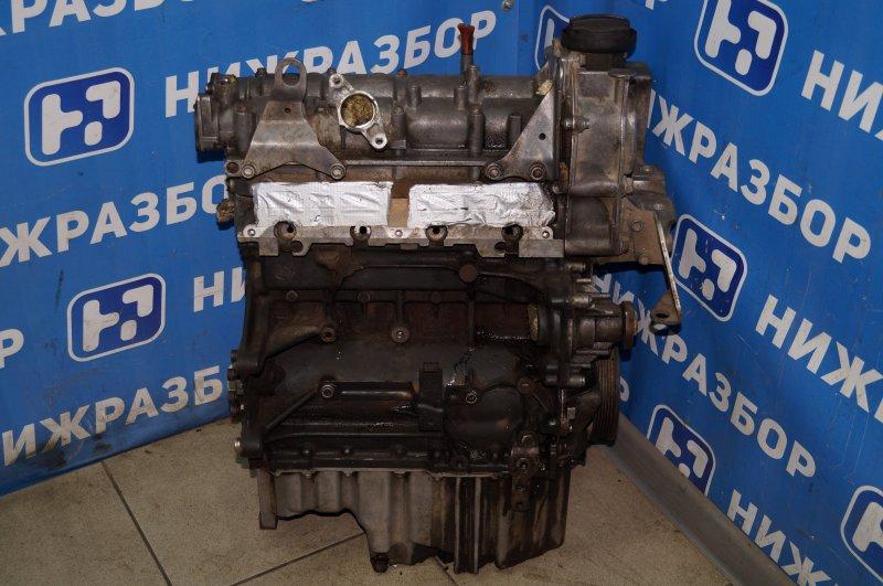 Двигатель (двс) Audi A3 8P 1.4 (CAX) 2008 (б/у)