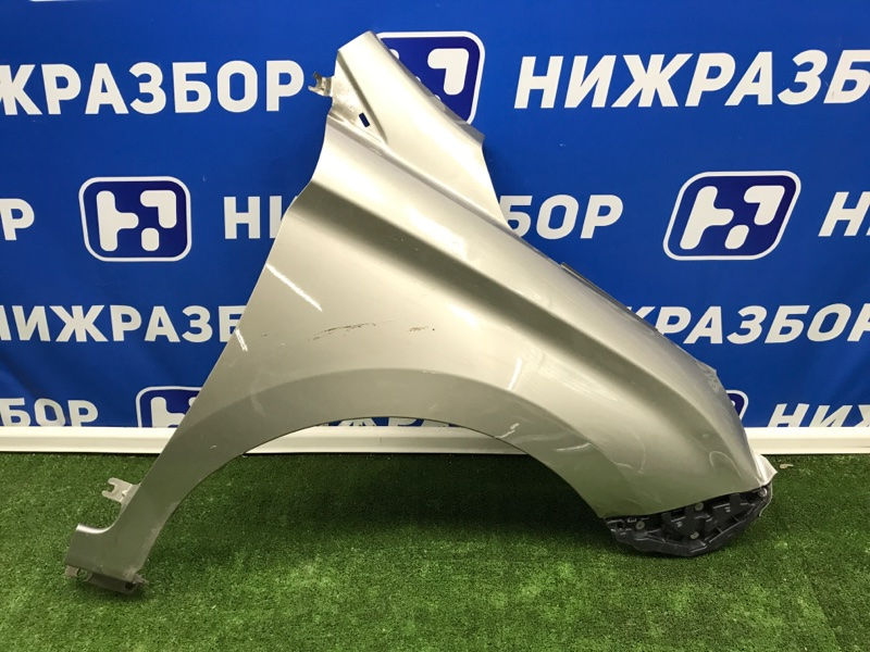 Крыло Lada X-Ray 2016> переднее правое (б/у)