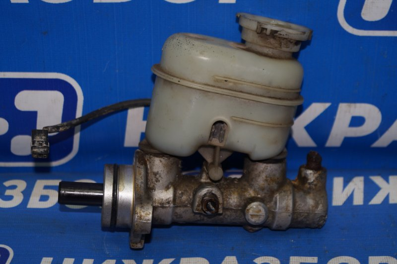 Цилиндр тормозной главный Kia Rio 1 DC 1.5 A5D 2003 (б/у)