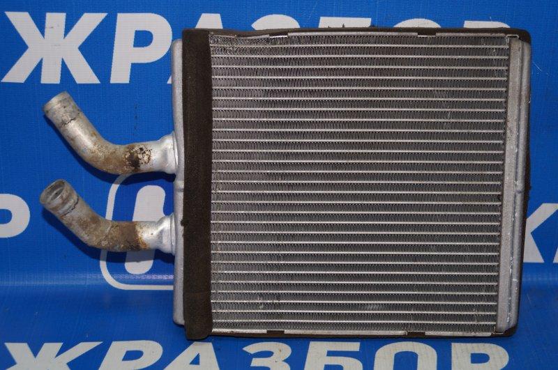 Радиатор отопителя Kia Rio 1 DC 1.5 A5D 2003 (б/у)