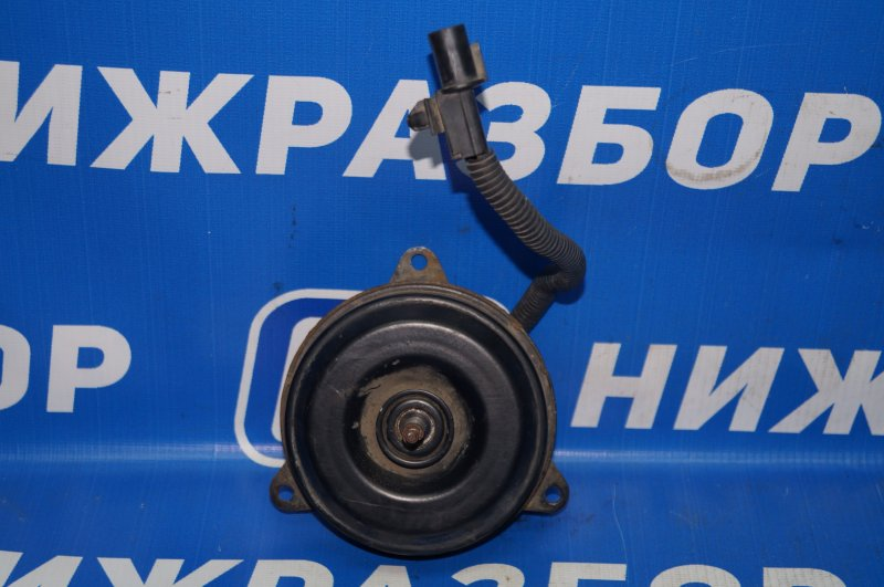 Моторчик вентилятора Kia Rio 1 DC 1.5 A5D 2003 (б/у)