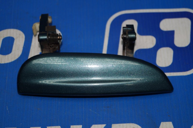 Ручка двери наружная Kia Rio 1 DC 1.5 A5D 2003 передняя правая (б/у)