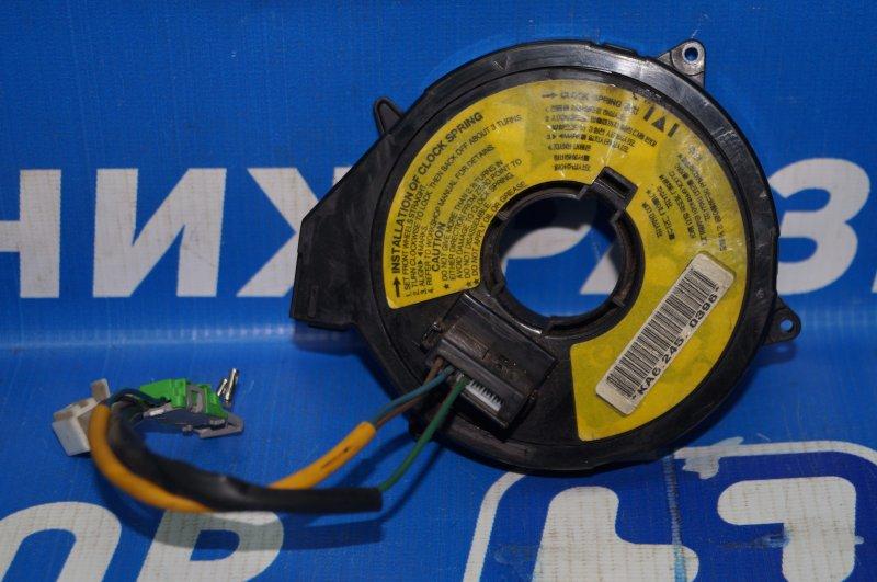 Шлейф подрулевой для srs Kia Rio 1 DC 1.5 A5D 2003 (б/у)