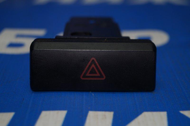 Кнопка аварийной сигнализации Kia Rio 1 DC 1.5 A5D 2003 (б/у)